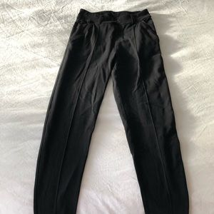 lululemon athletica Luon Relaxed Trousers